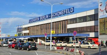 przejazdy szczecin berlin schonefeld