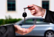 leasing samochod